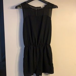 One Clothing Playsuit